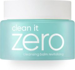 Banila Co – Clean It Zero Cleansing Balm Revitalizing