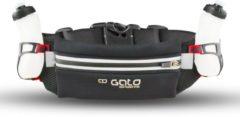 Zwarte Gato Sports GATO 2 Flask Belt