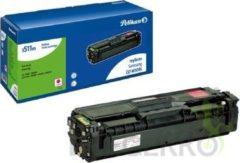 Paarse Pelikan 4229809 Magenta toners & lasercartridge