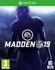Electronic Arts Madden NFL 19 - Xbox One