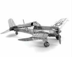Metalen bouwpakket Metal Earth MMS035 F4U Corsair