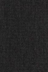 Sunbrella solids 3758 sooty donkergrijs stof per meter voor tuinkussens, buitenstoffen, palletkussens