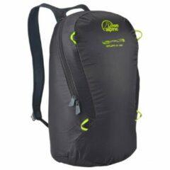 Zwarte Lowe Alpine - Stuff It 22 - Dagbepakking maat 22 l zwart
