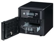 Buffalo Technology Buffalo TeraStation 5200 WSS - NAS-Server - 2 Schächte WS5200DR0402W2EU