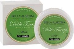 Bella Aurora Cara Crema Anti-manchas Mate Piel Mixta Doble Fuerza 30ml