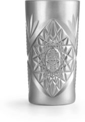 Transparante Longdrink Libbey Hobstar 47 cl - Zilver 12 stuk(s)