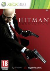 Square Enix Hitman Absolution - Xbox 360