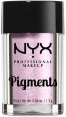 NYX Professional Makeup Lidschatten Nr. 9 - Froyo Lidschatten 1.3 g