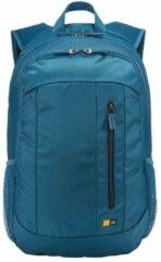 Blauwe Case Logic Jaunt Rugtas 15.6'' midnight backpack