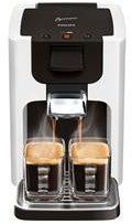 Witte Philips Senseo Quadrante HD7865/00 - Koffiepadapparaat