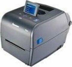 Grijze Intermec labelprinters PC43d