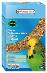 Versele-Laga Orlux Eivoer Droog Parkieten - Vogelvoer - 1 kg