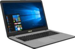 Notebook VivoBook Pro 17 N705UD-GC118T Asus Grau