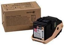 XEROX 106R02600 - Toner Cartridge / Rood / Standaard Capaciteit