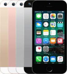 Apple Refurbished IPhone SE | 64 GB | Goud | Als nieuw | 2 jaar garantie | Refurbished Certificaat | leapp