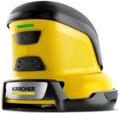 Kärcher EDI 4 IJskrabber / sneeuwbezem (l x b x h) 133 x 124 x 110 mm Camper, Van, SUV, Auto, Bus