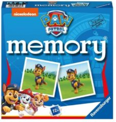 Ravensburger Spel Memory Paw Patrol