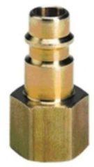 Einhell Gewindestecknippel R1/4'' IG Kompressoren-Zubehör