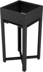 OneQ Leg Standaard | Basis module - onderstel zwart