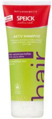 Speick Natural aktiv shampoo caffeine 200 Milliliter