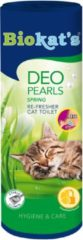 Biokat's Deo Pearls Spring - Kattenbakreinigingsmiddelen - 700 g