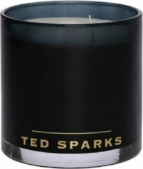 Transparante Ted Sparks geurkaars Double Magnum - White Tea & Chamomile
