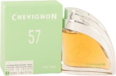 Jacques Bogart Chevignon 57 - Eau de toilette spray 50 ml