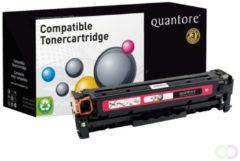 Tonercartridge Quantore HP CF213A 131A rood