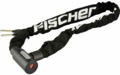 Fischer Fahrrad 85898 Kettingslot Zwart Sleutelslot