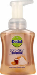 Oranje Dettol Touch of Foam Handzeep Melk & Honing - 250 ml