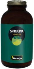 Hanoju Spirulina Premium 400 Mg Glasflacon - 800 tab