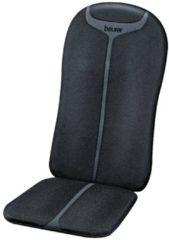 Massagegerät MG 205 Shiatsu Sitzauflage Beurer Schwarz