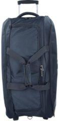DELSEY Reisetasche mit 2 Rollen und Trolleyfunktion, »U-Lite Classic 2«