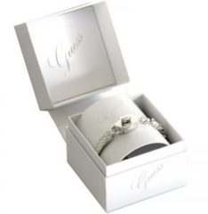 GUESS JEWELRY Bracciale Donna Ubs11429-S