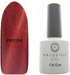 Roze Prestige nails Prestige Cat Eye Gel polish Old Rose