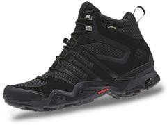 Adidas Fast X High GORE-TEX® Outdoorschuh adidas TERREX Schwarz