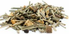 Black & Green Tea Company Feeling Fresh - Losse Kruiden Thee - Loose Leaf Herbal Tea - 500 gram