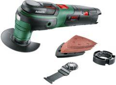 Bosch Home and Garden UniversalMulti 12 0603103000 Multifunctioneel gereedschap Zonder accu 12 V