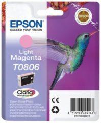 Tinte C13T08064011 Light Magenta Epson bunt/multi