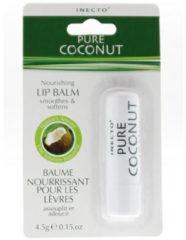 Inecto Naturals Coconut nourishing lippenbalsem 4.5 Gram