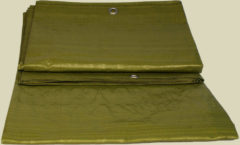 Relags Schutzplane Schutzplane, Zeltunterlage Größe 2x3 m grün