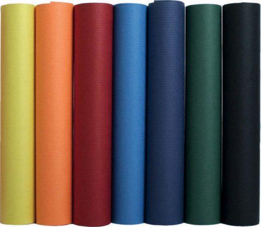 Afbeelding van Exacompta inpakpapier geassorteerde felle kleuren