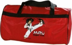 Rode Junior Taekwondo Tas MIRU Front Kick