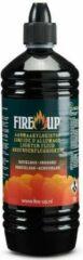 Fire-Up Aanmaakvloeistof voor Barbecue en Kachel