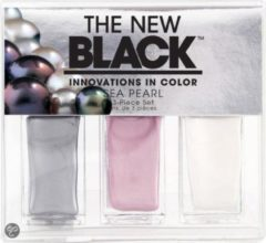 The New Black Specials - Undersea Adventures - Nagellak