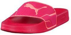 Badesandale Leadcat TS 360632-08 mit komfortablem Fußbett Puma Love Potion-Negy Peach