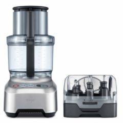 Zilveren Sage SFP800 Kitchen Wizz Pro Foodprocessor