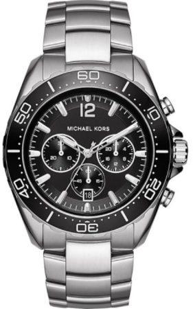 Afbeelding van Michael Kors MK8423 heren horloge