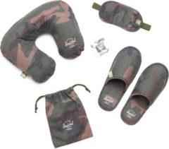 Herschel Amenity Kit S/M - S/M Woodland Camo