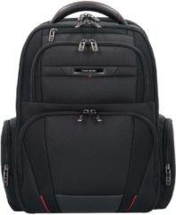 Pro-DLX 5 Business Rucksack 44 cm Laptopfach Samsonite black